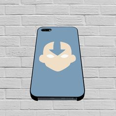 Aang The Last Airbender case for iPhone, iPod, Samsung Galaxy, HTC One, Nexus