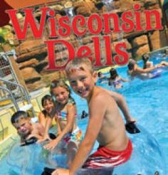 Wisconsin Dells is a small town in  the state of Wisconsin with the feel of a big city. Do you plan a vacation? Winter or summer, Wisconsin Dells is the perfect place for a family vacation or a business conference. There's lot of things to do in Wisconsin Dells, many attractions are waiting to give your family the best vacation. This experience is next only to Disney World.