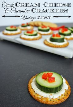 Philadelphia Cream Cheese Spread with fresh ingredients. It is quick, simple, kid-friendly, and delicious with the help of my secret ingredient
