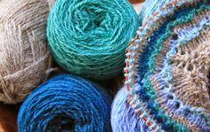 Jane's Probably Knitting