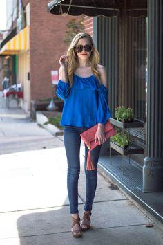 Styelled Fashion Blog | http://www.styelled.com