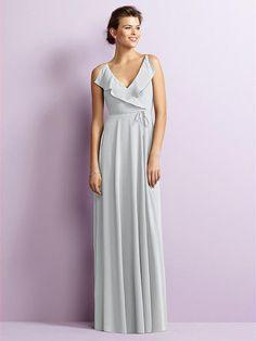 jenny yoo bridesmaid dress - oyster, blush, frost, taupe, pantone rose quartz
