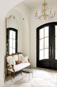 House Beautiful: Easy Elegance   ZsaZsa Bellagio - Like No Other #frenchdecorelegant