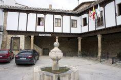 Ayuntamiento de Mira