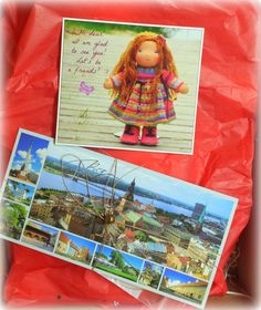 Waldorf Dolls, Let It Be, Baseball Cards, Toys, Art, Activity Toys, Art Background, Clearance Toys, Kunst