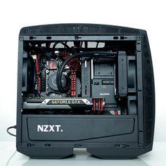 Do you like Dmitry's rig?  #NZXTBUILDS @hardwarecanucks