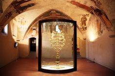 L'albero d'oro