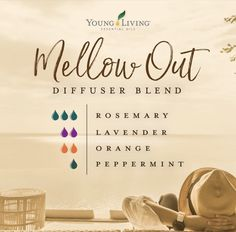 Young Essential Oils, Essential Oils Guide, Essential Oil Uses, Design Facebook, Essential Oil Combinations, Essential Oil Diffuser Blends, Relaxing Essential Oil Blends, Relaxing Oils, Doterra Diffuser
