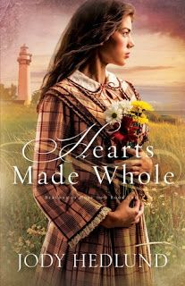 Maureen's Musings: Hearts Made Whole (Beacons of Hope #2) by Jody Hed...