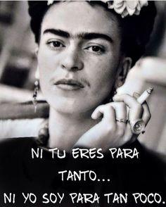 Inspirational Frida Kahlo Quotes Spanish : inspirational, frida, kahlo, quotes, spanish, Frida, Ideas, Quotes,, Kahlo, Spanish, Quotes