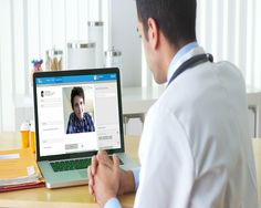 Dr Now offers remote, mobile-based consultations with  GPs whenever and wherever