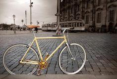 Gründerzeit, single speed bike, fixed gear, urban bike, Fahrrad, Gruenderzeit, manufacturer, singlespeed, Dresden
