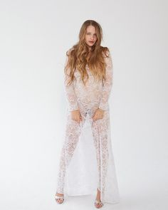 The Jemima. Stone Fox Bride lace dress. 2013http://www.stonefoxbride.com/shop-dresses/