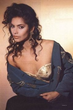 "Denise Katrina Matthews (4 January 1959—15 February 2016), better known as Vanity, was a Canadian singer, songwriter, dancer, actress and model, who turned away from her music and acting career to concentrate on evangelism. Her career lasted from the early–1980s until the mid–1990s. She was the lead singer of the female trio Vanity 6, from 1981 until it disbanded in 1983. They are known for their 1982 R&B/funk hit ""Nasty Girl""."