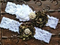 Hey, I found this really awesome Etsy listing at http://www.etsy.com/listing/151633583/camo-wedding-garter-set-camo-wedding