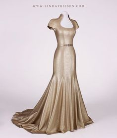 The Venus wedding dress Pretty Outfits, Pretty Dresses, Donia, Red Carpet Gowns, Fantasy Dress, Luxury Dress, Modest Dresses, Beautiful Gowns, Dream Dress