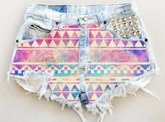 Wow, these shorts are incredible!
