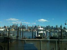 Port Imperial NJ