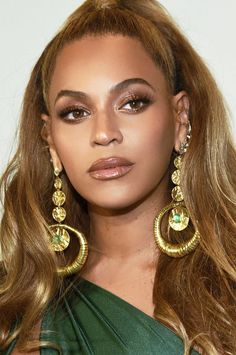 """Beyoncé at the 3rd annual """"TidalxBrooklyn/TidalX1017"""" benefit concert held at the Barclays Center October 17th,2017"""