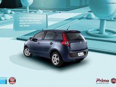 Fiat:  Novo Pálio, 2