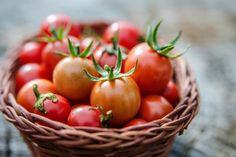 Tomates dans un panier ©Juta shutterstock