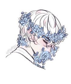 Character Art, Character Design, Saeran Choi, Pokemon, Cute Art, Art Reference, Mystic, Cool Sketches, Anime Art