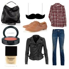 Doctor Who Inspired Outfits - Amy Pond
