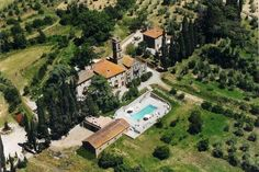 Wijndomein il Castello del Cardinale - Toscane - Elba - Italië - http://www.bijzondereovernachting.eu/bijzondere-overnachtingen-in-groepsaccommodaties/