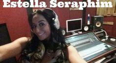 Estella Seraphim #EstellaSeraphim    #Model #actress #singer #artist #designer #Performer #Entertainment #Wisdom #Messages #Humanity #people #humanitarian #Love #JustLove #havefaith #HumanityIPinForYou #designer #exotic #Passionate #soul #mind #Heart #genuine #Beauty #Hollywood #talent #inspirational #Beyou #StayHumble #Besilly #believeinyourself #havefaith #BeverlyHills #BelAir #WoodlandHills #Calabasas #blackhair #longhair #hair #makeup #Beauty #Blondehair #thickskin #Nofear #Humanity…
