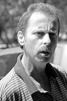 Earl Strickland