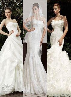 Sheath Wedding Dress :     Picture    Description  Intuzuri Wedding Dresses 2013    - #Sheath https://weddinglande.com/dresses/sheath/sheath-wedding-dress-intuzuri-wedding-dresses-2013/