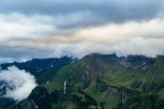 Stunden zu zählen oder Tage Wolken oder Regen Endlichkeiten  #Österreich 2017