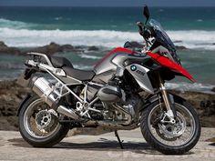 Nueva moto BMW R1200GS: Espacio motos | EN123Autos.com.ve