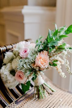 Photography: Jennefer Wilson Photography Florals: Oh Deery Floral