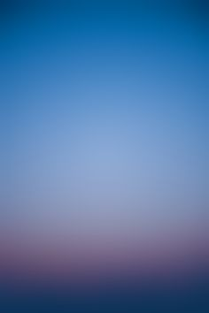 Sunset Gradient III