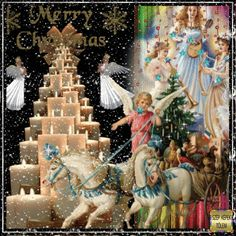 Post with 0 votes and 75 views. Animated Christmas Pictures, Christmas Images, Christmas Love, Christmas And New Year, Vintage Christmas, Merry Christmas, Xmas, Christmas Blessings, Christmas Wishes