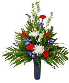 46 Best Memorial Day Flowers Images