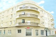 Jacytan Melo Passagens: Hotel Planalto, em Ponta Grossa (PR), comemora 75 ...