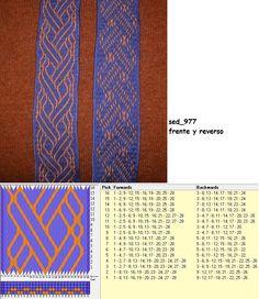 28 tarjetas, 2 colores sed_977༺❁