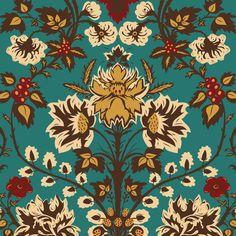 Rococo Art Print by Tracie Andrews   Society6