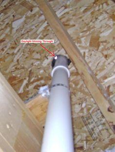 Roof Vent Leak Repair leaky roof vent repair: water leak on drywall ceiling | home