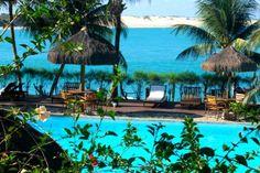 Hotel Marinas em Tibau do Sul / Rio Grande do Norte