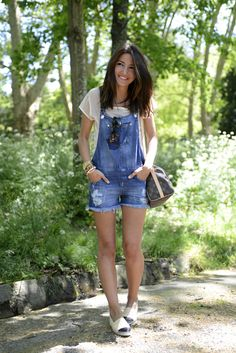 i really want to try overalls but don't know if they will look good on me