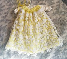 3 to 6 months Baby Girl Special Occasion and Easter Dresses $24.00 by TastefulTikes Vintage Baby Dresses