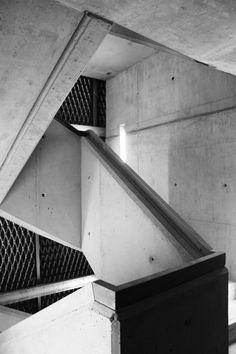 Barrakka Lift Project / Architecture Project