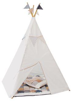 ber ideen zu indianerzelt auf pinterest spielzelt zelte und kinder spielen. Black Bedroom Furniture Sets. Home Design Ideas
