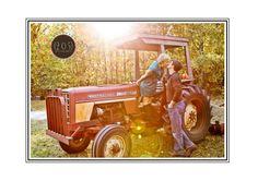 farm engagement shoot:)