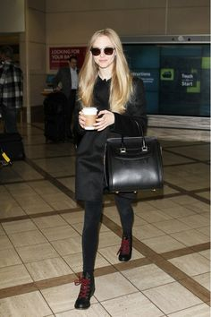 // Airport style