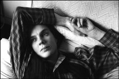 18 août 2012 It is with great sadness that Magnum announces the passing of beloved member, Martine Franck.  Photo © Henri Cartier-Bresson/Magnum Photos