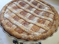 My Neapolitan Pastiera  http://sharingmyitaly.wordpress.com/2012/04/07/day-three-of-my-easter-baking-marathon-la-pastiera/